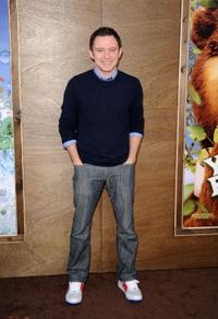 Nathan Corddry at the California premiere of