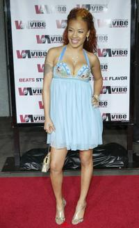 Keyshia Cole at the 3rd Annual Vibe Awards.