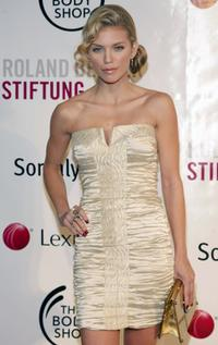 Annalynne McCord at the 2nd Annual Los Angeles Gala