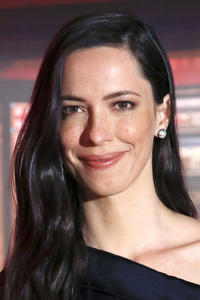 Rebecca Hall at the
