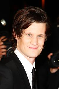 Matt Smith at the 62nd International Cannes Film Festival.