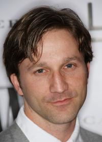 Breckin Meyer at the Inaugural Avant-Garde Gala.