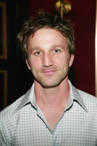 Breckin Meyer at the premiere