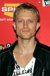 Neil Jackson at the 4th Annual Spike TV 2006 Video Game Awards.
