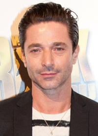 Jake Canuso at the 10 Year Anniversary Celebration of