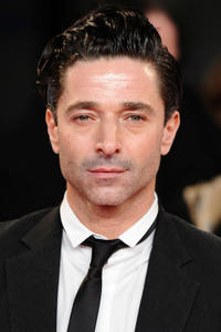 Jake Canuso at the National Television Awards 2012 in London.