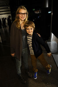 Ryan Simpkins and Ty Simpkins at the California premiere of