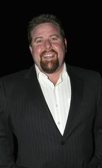Shane Jacobson at
