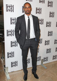Damon Wayans Jr. at the 63rd Annual ACE Eddie Awards in California.