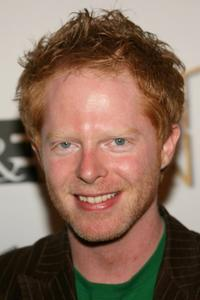 Jesse Tyler Ferguson at the Hollywood Reporter's Next Generation Class of 2006 reception.