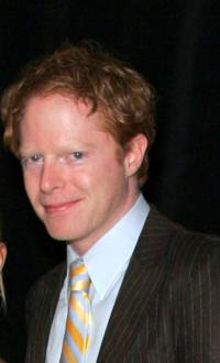 Jesse Tyler Ferguson at the New Dramatists 56th Annual Benefit luncheon.