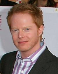 Jesse Tyler Ferguson at the 33rd Annual People's Choice Awards.