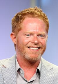 Jesse Tyler Ferguson at the Fox Image Campaign 2008 Summer Television Critics Association Press Tour.