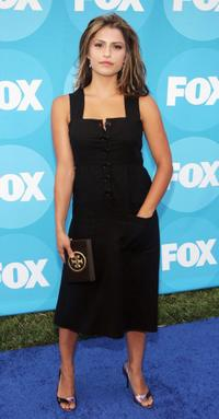 Raquel Alessi at the 2006 Fox Summer TCA Party.
