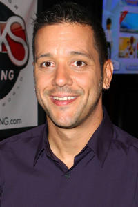 George Stroumboulopoulos during the 2012 Toronto International Film Festival.