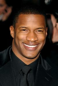 Nate Parker at the 2007 National Board of Review Awards Gala.