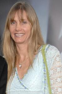 Gretchen Becker at the world premiere of