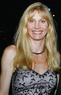 Gretchen Becker at the 2004 Creative Arts Awards.