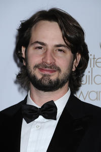 Mark Boal at the 2010 Writers Guild Awards in California.