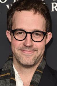 Peter Cambor at the premiere of