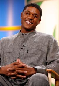 Pooch Hall at the 2006 Summer Television Critics Association press tour.