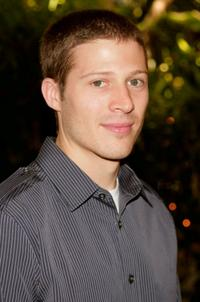 Zach Gilford at the 8th Annual AFI Awards.