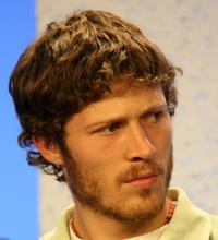 Zach Gilford at the 2007 Summer Television Critics Association Press Tour.