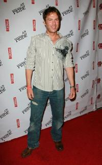 David Millbern at the An Evening of Pride with Sharon Osbourne.