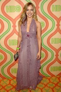 Shirly Brener at the HBO's Post Golden Globe After Party.