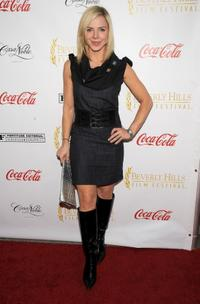 Shirly Brener at the 9th Annual Beverly Hills Film Festival Opening Night Gala.