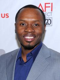 Malcolm Goodwin at the Breakthrough Brit Week, Breakthrough Brits Gala Reception.