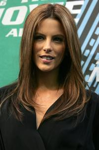 Kate Beckinsale at the 2006 MTV Movie Awards.