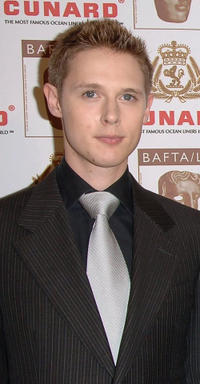Samuel Barnett at the 15th Annual British Academy of Film and Television Arts Los Angeles Britannia Awards in California.