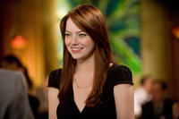 Emma Stone as Hannah in