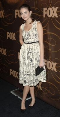 Willa Holland at the Fox Winter TCA party.