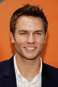 Scott Porter at the NBC Upfronts at Radio City Music Hall in N.Y.