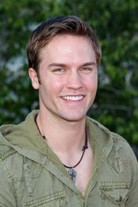 Scott Porter at the NBC All-Star Party during the 2007 Summer Television Critics Association Press Tour.