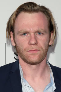 Brian Gleeson at the premiere of