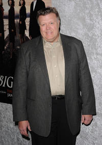 Joel McKinnon Miller at the California Season 5 premiere of