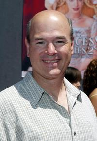 Larry Miller at