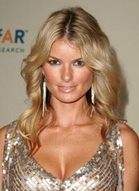 Marisa Miller at the 2006 Cipriani/Deutsche Bank Concert Series.
