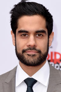 Sacha Dhawan at the THREE Empire awards in London.