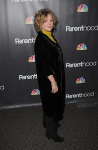 Bonnie Bedelia at the California premiere of