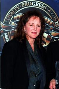 Bonnie Bedelia at the American Society of Cinematographers 15th Annual Achievement Awards.