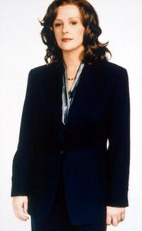Bonnie Bedelia at the promotional photograph for the television show