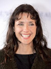 Rebecca Miller at the 31st Deauville festival premiere of