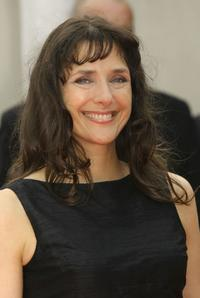 Rebecca Miller at the 31st Deauville festival photocall of