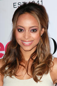 Amber Stevens at the 9th Annual Teen Vogue's Young Hollywood Party.