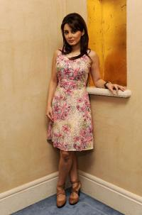 Minissha Lamba at the 6th Annual Dubai International Film Festival.