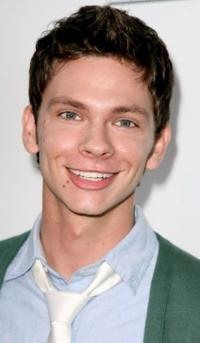 Devon Graye at the Feel Good Film Festival Opening Night Gala.